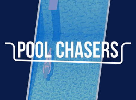 Swimming Pool Podcasts
