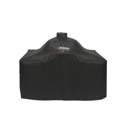 Primo Grill In Cypress Table Cover