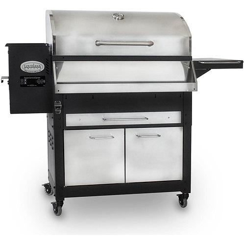 Louisiana Grills LG800 Elite Wood Pellet Smoker