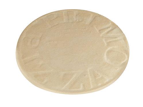 Primo Unglazed 13'' Ceramic Baking Stone