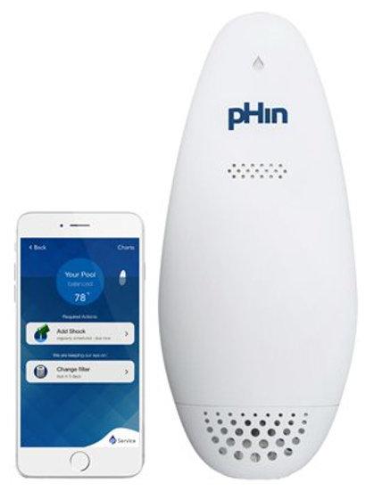 pHin Smart Water Moniter