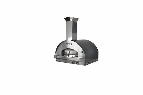 Gas Pizza Oven Head Bull Outdoor