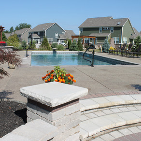 Making Your Pool & Spa Stand Out