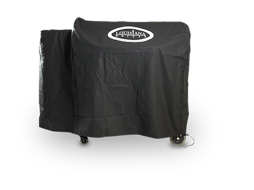 Louisiana Grills BBQ Cover, fits CS570 / 900 with Cold Smoke Cabinet