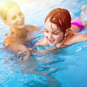Pool Safety With Kids