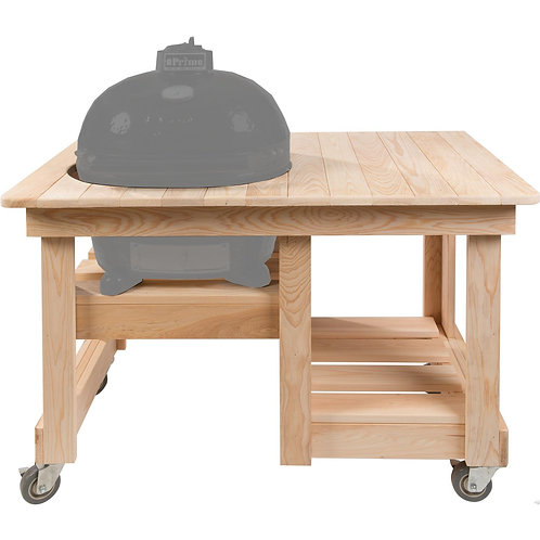 Primo Cypress Countertop Grill Table