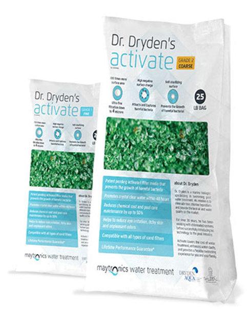 Dr. Dryden's Activate Permanent Filter Media
