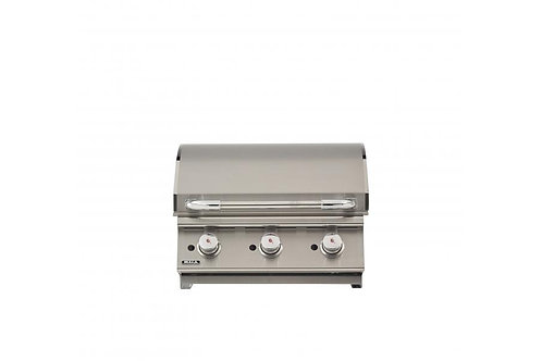 "Griddle 24"" Bull Grill Head"