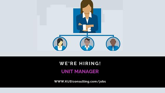 Copy of Orange Desk Job Post Vacancy Ann