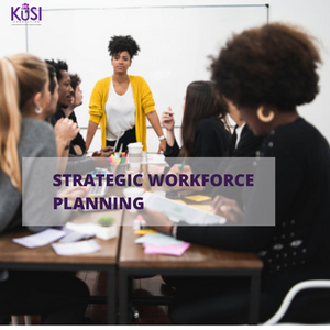 The essence of workforce planning for a high-performing organization