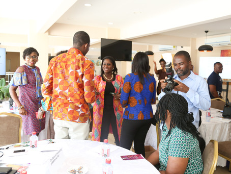 KUSI Consulting Hosts Maiden HR Professionals Brunch in Accra, Ghana