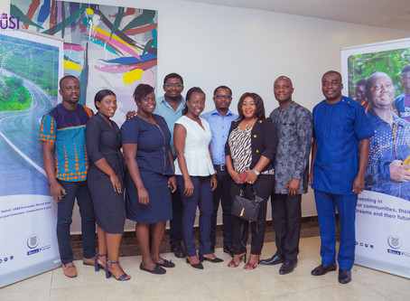 KUSI Consulting Hosts 2nd Annual HR Professionals Brunch in Accra, Ghana