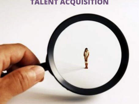Unique reasons for strategic talent acquisition.