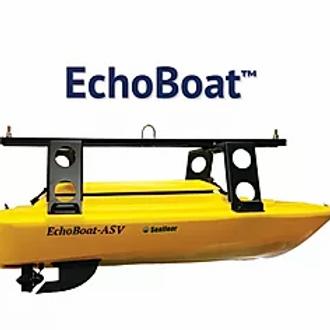 EchoBoat-RCV Remote Control Survey Boat