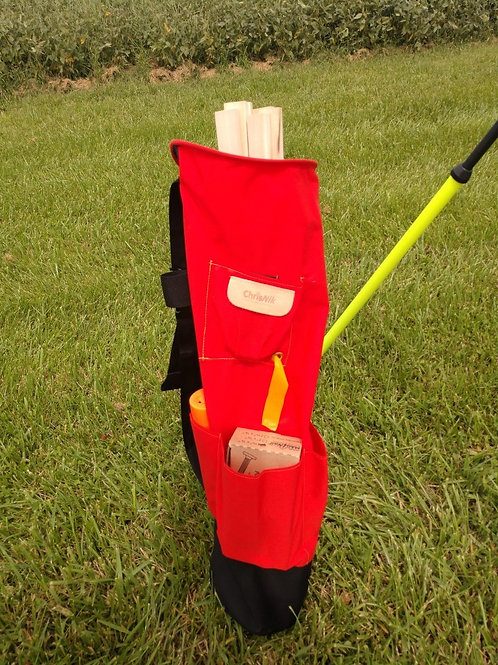 "41BAG36HDL - 36"" Stake Bag ChrisNik"