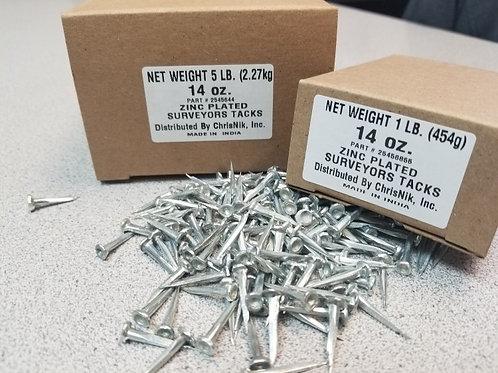 2515644 - 5lb. Box Stake Tacks