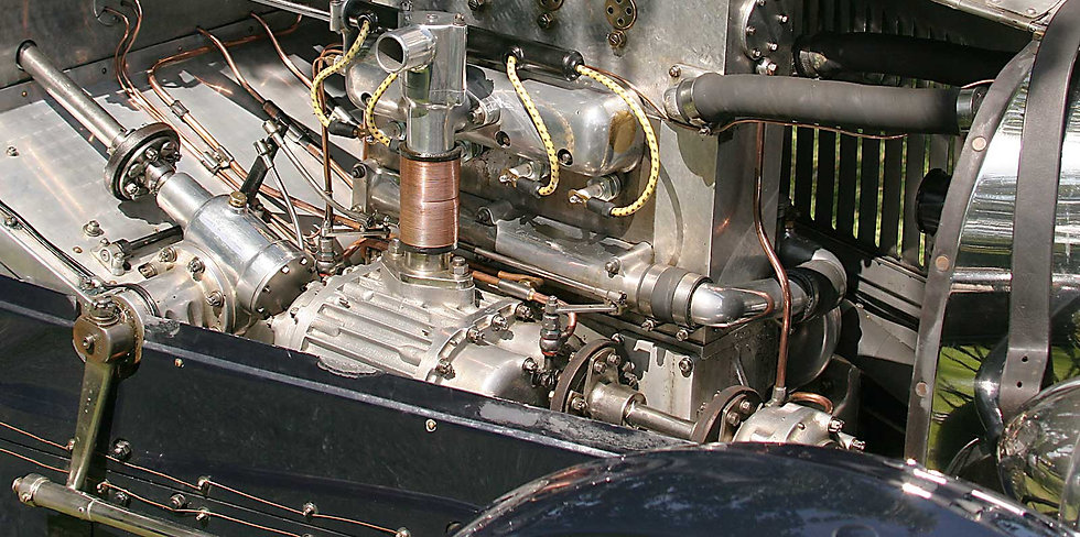 Bugattii Type 37A