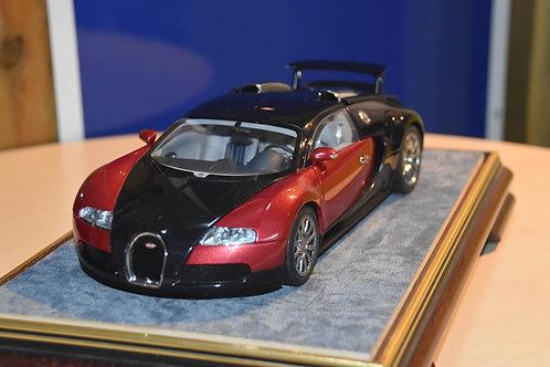 Bugatti Veyron 1/18th Scale Limited Edition Model