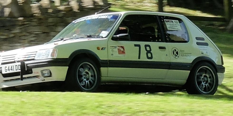 Peugeot Festival - Car Club Event
