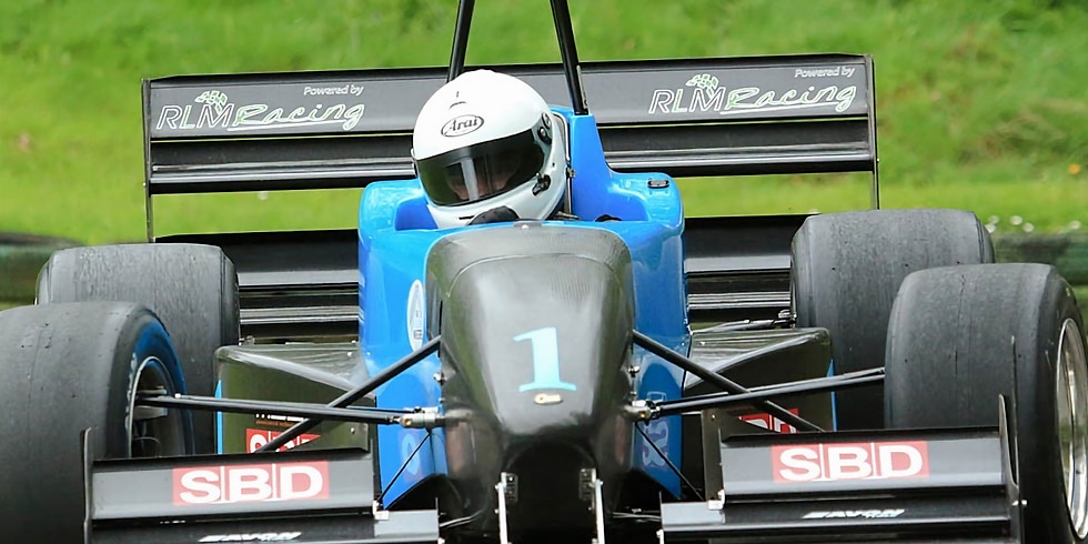 British Midland Championship Spring meeting