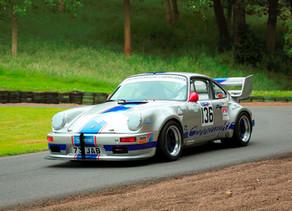 Cancellation of Porsche at Prescott 2020