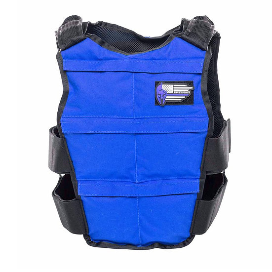 Brute Force Weighted Vest (size S/M)