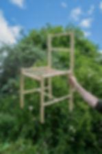 Andreas Kamolz SE17 Chair