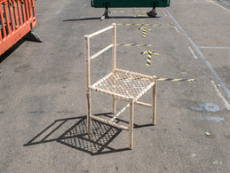 the SE17 Chair