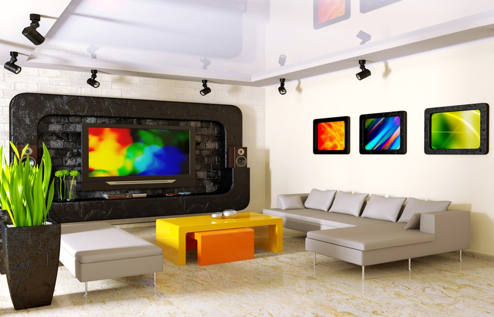 home theater systems dubai
