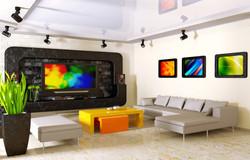 home theater systems dubai