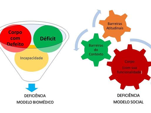 Você sabe o que é Modelo Social da Deficiência?