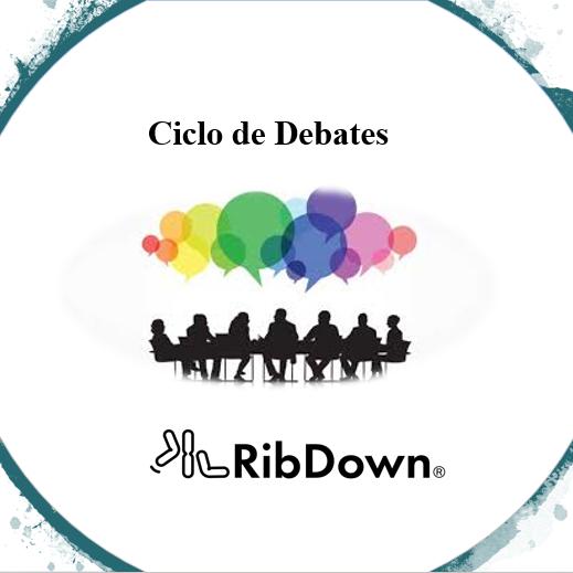 Ciclo de Debates - RibDown