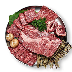 WAGYU PLATTER FOR 3