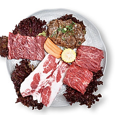 BEEF PLATTER FOR 3