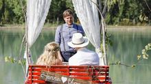 Die Vintage Hochzeit