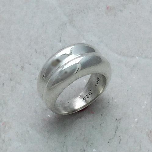 Sterling Ring #1