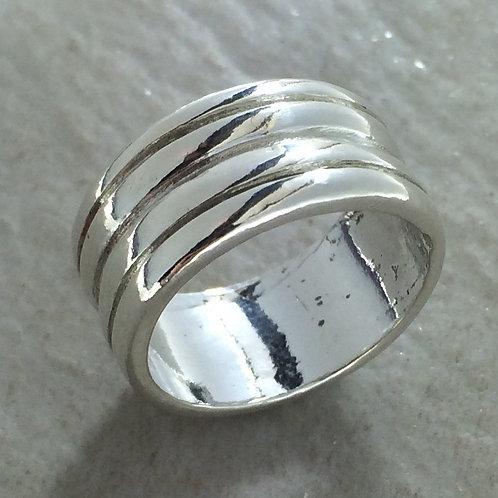 Sterling Ring #3