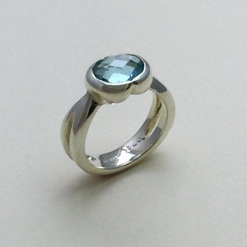 Sterling Ring #2