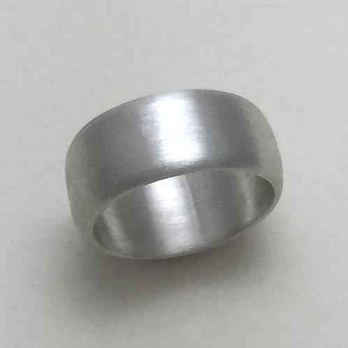 Sterling Ring #4