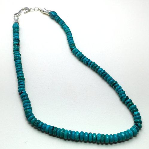 Amaranth Necklace