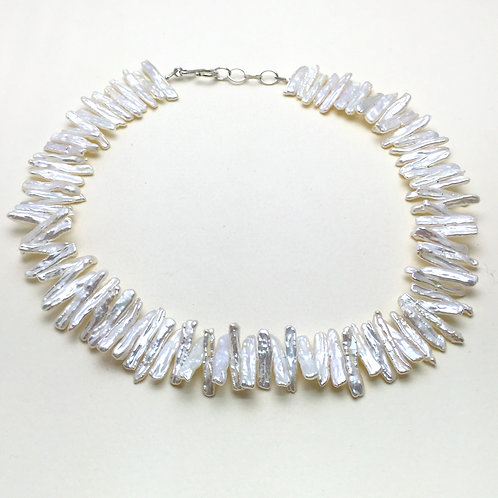 Pearl Necklace 31