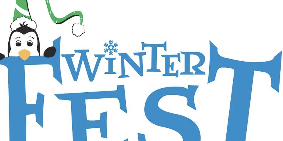 Benton Annual Winterfest