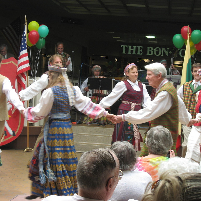 105th Lithuanian Days - Frackville, PA