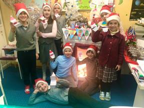 Фотографии с Santa's Workshop