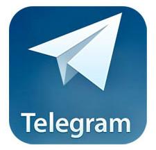 Мы в Telegram!
