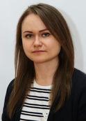 Светлана Чистякова, преподаватель английского языка