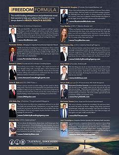 Lindsay Dicks Penaranda in Forbes