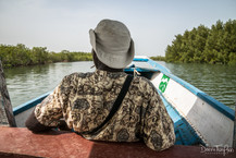 On the River Gambia