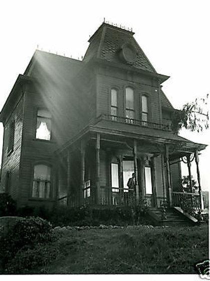 Psycho house photo