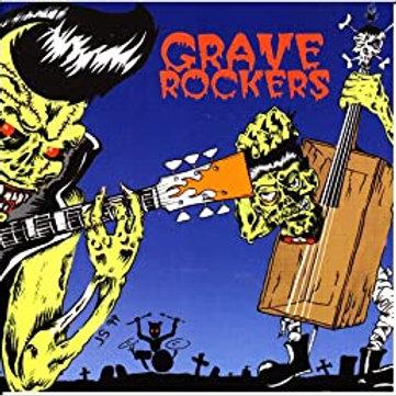 Grave Rockers CD